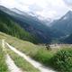 circuit GPS de vtt, Tour VTT du Val d'Herens - Etape 2 - Suen - Eison - Evolène : ©Tour VTT du Val d'Herens