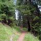 circuit GPS de vtt, Tour VTT du Val d'Herens - Etape 5 - Arolla - Bramois : ©Tour VTT du Val d'Herens