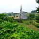 trail GPS : hike, Balade entre Flavion et Molignée : Eglise de Weillen