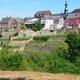 circuit GPS de rando, Balade entre Sambre et Biesmelle - Thuin, perle de Thudinie : Les jardins suspendus