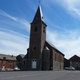 trail GPS : hike, Promenade à Mesnil Saint Blaise : Eglise de Mesnil-Saint-Blaise