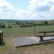 trail GPS : hike, Promenade à Soulme : Point de vue sur le village de Soulme