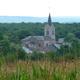 trail GPS : hike, Promenade à Vodelée : Le village de Vodelée