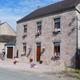 trail GPS : hike, Promenade à Vodelée : Maisons en marbre rose du pays