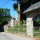 circuit GPS de rando,vtt, De Romedenne à Omezée par le village de Surice : Le château de Surice