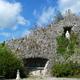 circuit GPS de rando,vtt, De Romedenne à Omezée par le village de Surice : Grotte N-D de Lourdes à Omezée