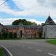 trail GPS : hike,outdoor bike, De Gérin à Anthée par le village de Maurenne : Le château-ferme de la Forge