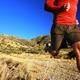 circuit GPS de course à pied, Trail des Citadelles 2007 - 42km : © amygdala