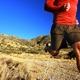 circuit GPS de course à pied, Trail des Citadelles 2007 - 68km : © amygdala