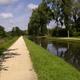 circuit GPS de rando, Remise en forme le long du Canal de Berry - Saint Amand Montrond : Le long du canal ©aurre01 Panoramio