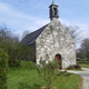 circuit GPS de rando, Guerdiouis (11 km) – Lanvellec : Chapelle saint connay © Panoramio - andre larhantec