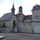 circuit GPS de rando, D'Ermeton-sur-Biert à Biesmerée : Le Monastère Notre Dame d'Ermeton